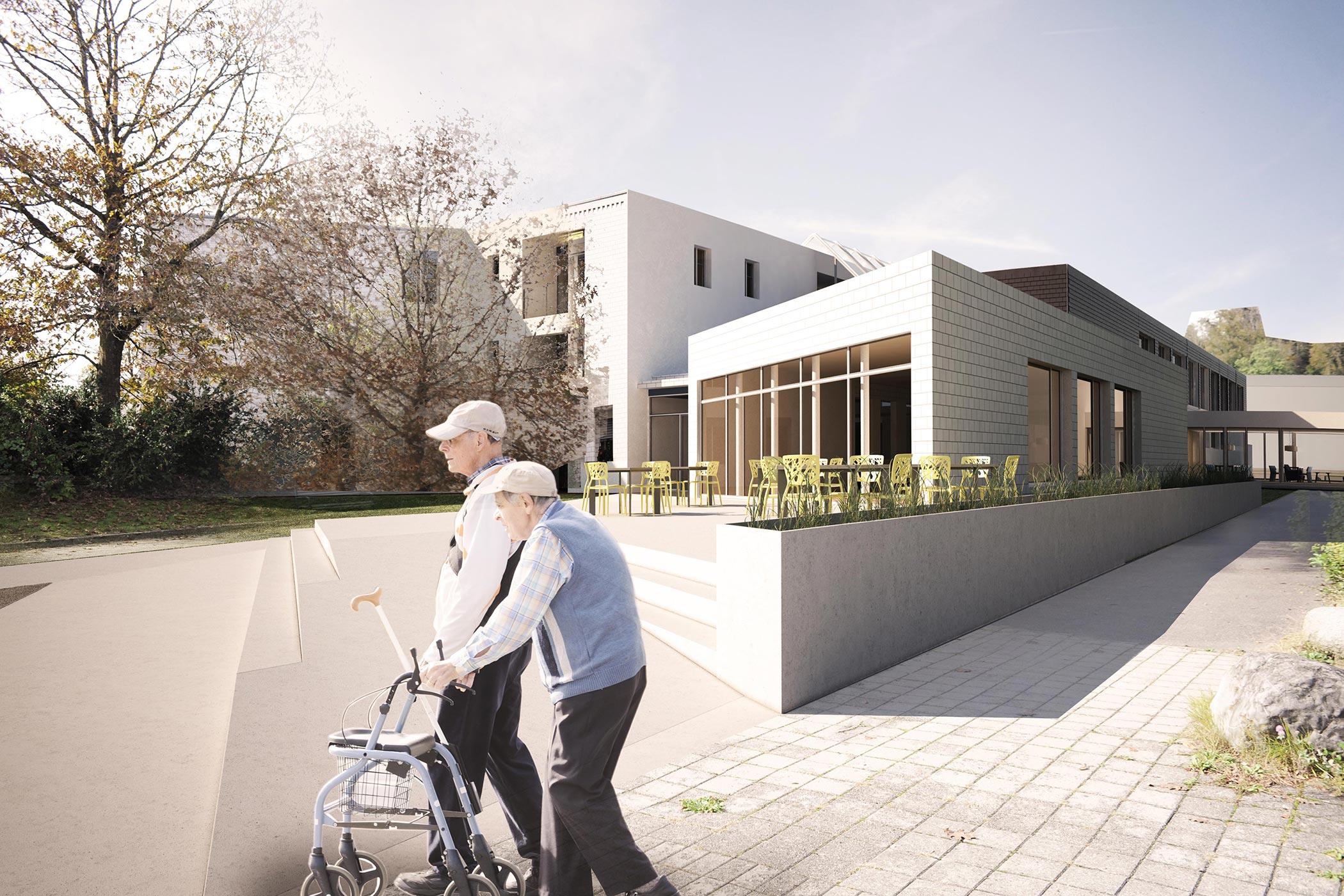 Atelier G+S | Architektur und Planung | Burgdorf: Umbau